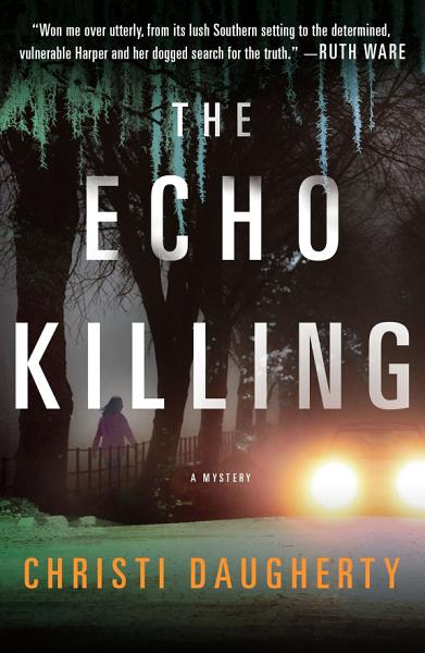 Download The Echo Killing Book