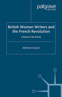 British Women Writers and the French Revolution PDF