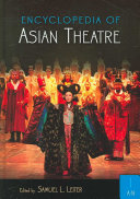 Encyclopedia of Asian Theatre PDF