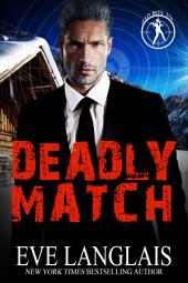 Deadly Match: Bad Boy Inc. #3