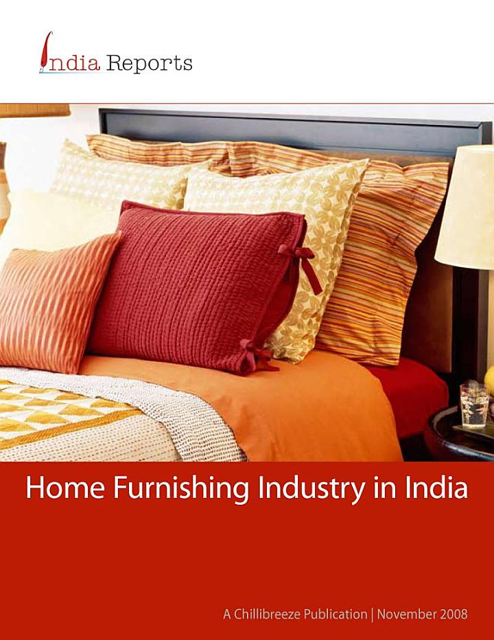 Home Furnishing Industry in India