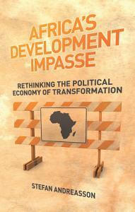 Africa s Development Impasse PDF