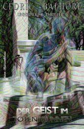 Der Geist im Totenbrunnen: Unheimlicher Thriller