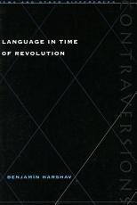 Language in Time of Revolution PDF
