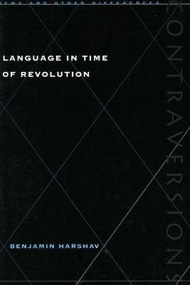 Language in Time of Revolution PDF