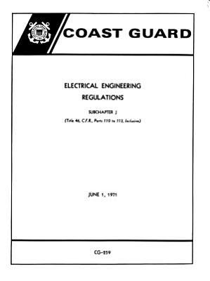 Electrical Engineering Regulations
