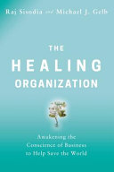 The Healing Organization PDF