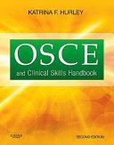 OSCE and Clinical Skills Handbook PDF
