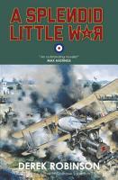 A Splendid Little War PDF