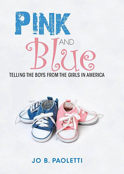 Download Pink and Blue Book