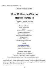 Uma Colher De Ch   Do Mestre Tiuaco Iii PDF