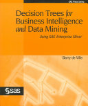 Decision Trees for Business Intelligence and Data Mining PDF