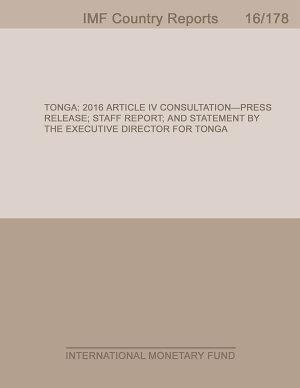 Tonga PDF