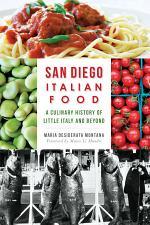 San Diego Italian Food