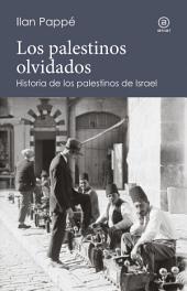 Los palestinos olvidados: Historia de los palestinos de Israel