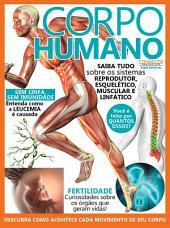 Conhecer Fantástico Série Especial Ed.03 Corpo Humano