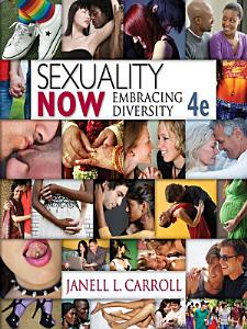 Sexuality Now  Embracing Diversity Book
