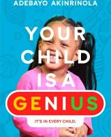 Your Child is a Genuis PDF