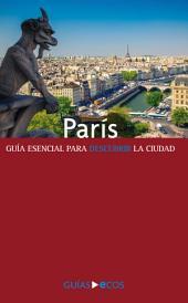 París: Edición 2014-2015
