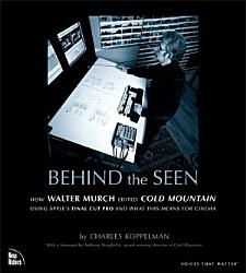 Behind The Seen Book PDF