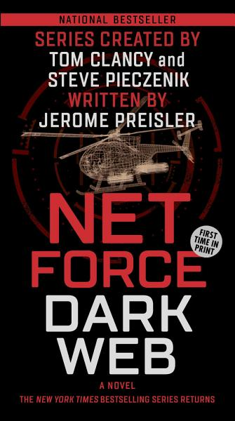 Net Force Dark Web