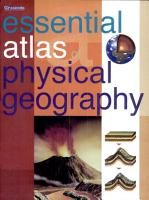Essential Atlas of Physical Geography PDF