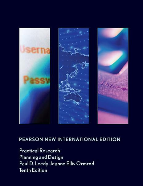 Practical Research: Pearson New International Edition