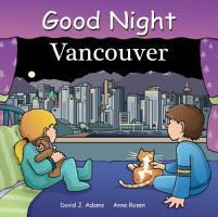 Good Night Vancouver PDF