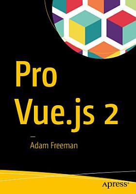 Pro Vue js 2 PDF
