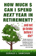 How Much $ Can I Spend Next Year in Retirement?