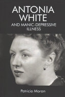Antonia White and Manic Depressive Illness