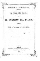 La Velada del helecho, ó, El donativo del diablo: novela