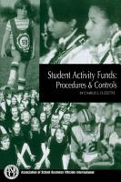 Student Activity Funds PDF