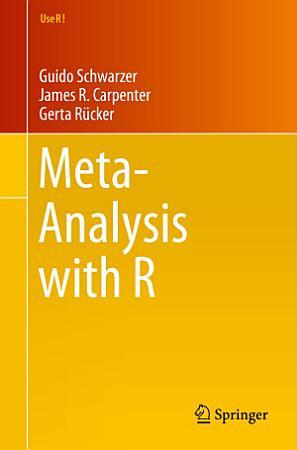 Meta Analysis with R PDF
