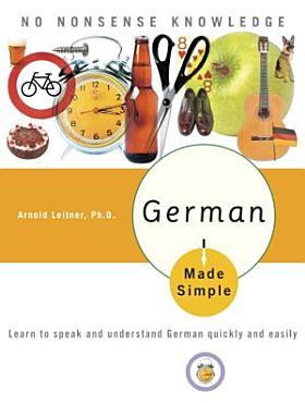 German Made Simple PDF