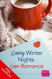 Loving Winter Nights, Love Romance (A Free Sampler)