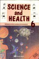 Science and Health 6  Textbook in Science and Health for Grade Six PDF