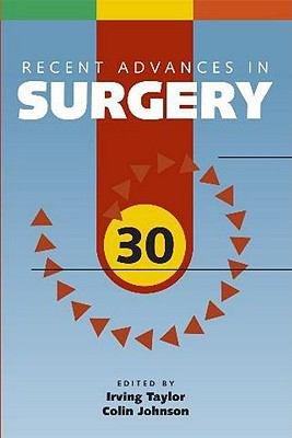 Recent Advances in Surgery 30 PDF