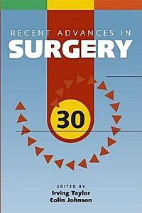 Recent Advances in Surgery 30