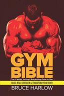 Gym Bible PDF