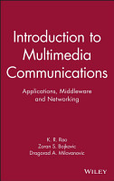 Introduction to Multimedia Communications PDF