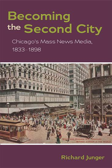Becoming the Second City PDF