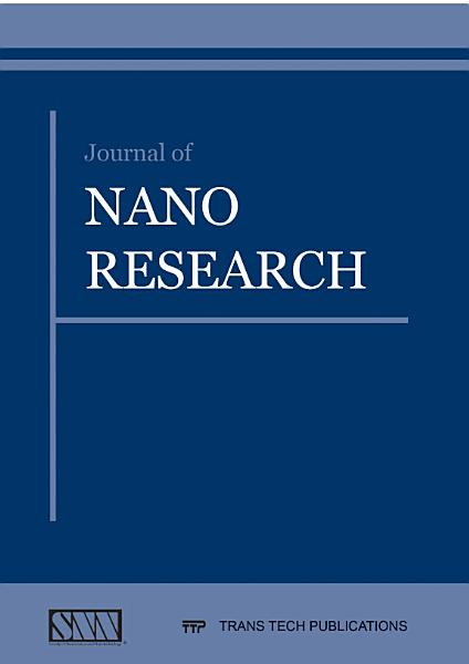 Journal Of Nano Research