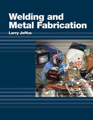 Welding and Metal Fabrication PDF
