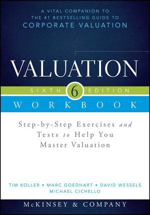 Valuation Workbook