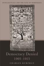 Democracy Denied, 1905-1915