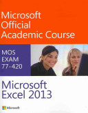 Exam 77 420 Microsoft Excel 2013 PDF