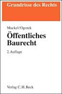 ffentliches Baurecht PDF
