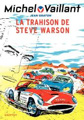 Michel Vaillant - tome 06 - La Trahison de Steve Warson
