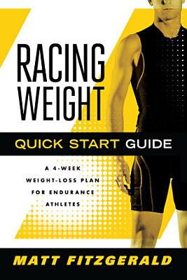 Racing Weight Quick Start Guide PDF